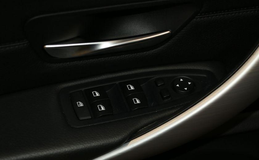 2015 BMW 428I 428i xDrive GRAN COUPE AWD AUTO CUIR TOIT NAV #10