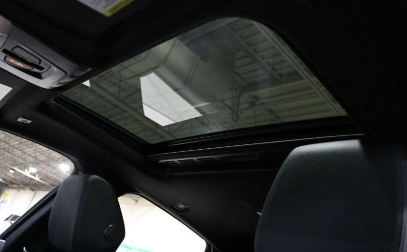2015 BMW 428I 428i xDrive GRAN COUPE AWD AUTO CUIR TOIT NAV #12
