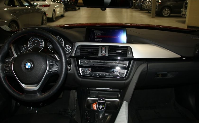 2015 BMW 428I 428i xDrive GRAN COUPE AWD AUTO CUIR TOIT NAV #13