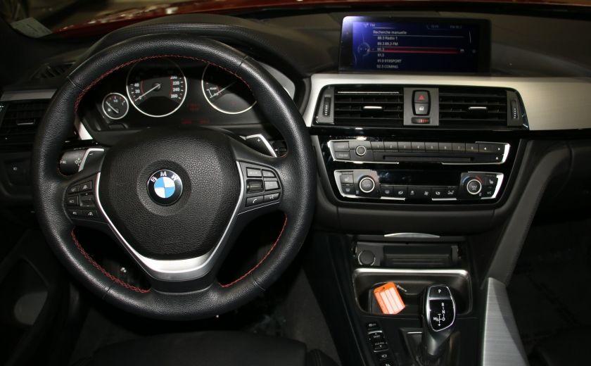 2015 BMW 428I 428i xDrive GRAN COUPE AWD AUTO CUIR TOIT NAV #14