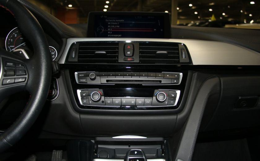 2015 BMW 428I 428i xDrive GRAN COUPE AWD AUTO CUIR TOIT NAV #15