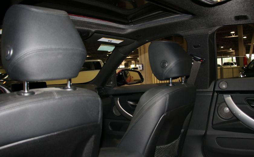 2015 BMW 428I 428i xDrive GRAN COUPE AWD AUTO CUIR TOIT NAV #22