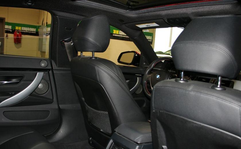 2015 BMW 428I 428i xDrive GRAN COUPE AWD AUTO CUIR TOIT NAV #24