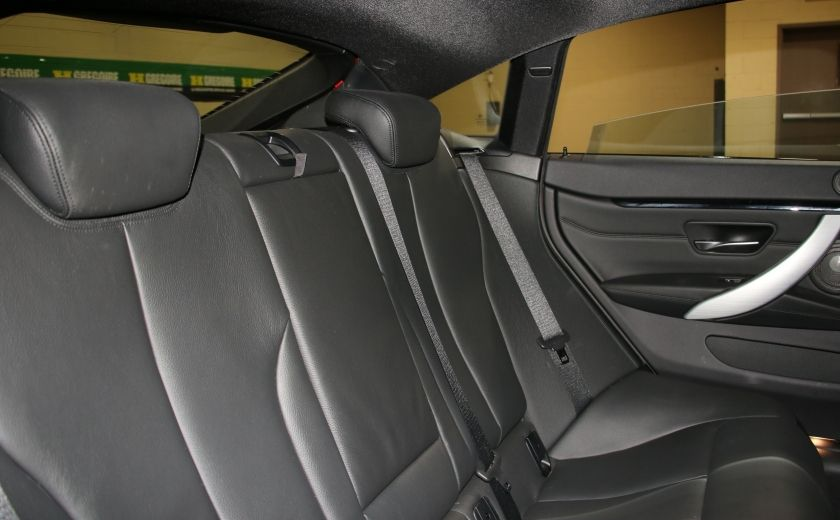 2015 BMW 428I 428i xDrive GRAN COUPE AWD AUTO CUIR TOIT NAV #25