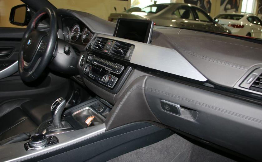 2015 BMW 428I 428i xDrive GRAN COUPE AWD AUTO CUIR TOIT NAV #26