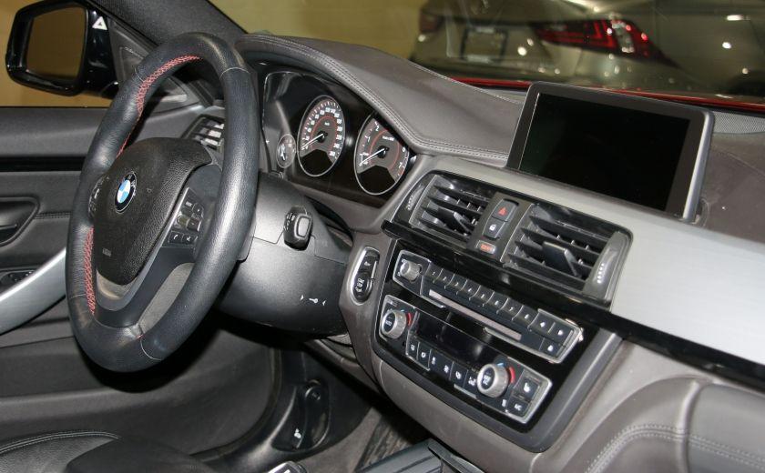 2015 BMW 428I 428i xDrive GRAN COUPE AWD AUTO CUIR TOIT NAV #27