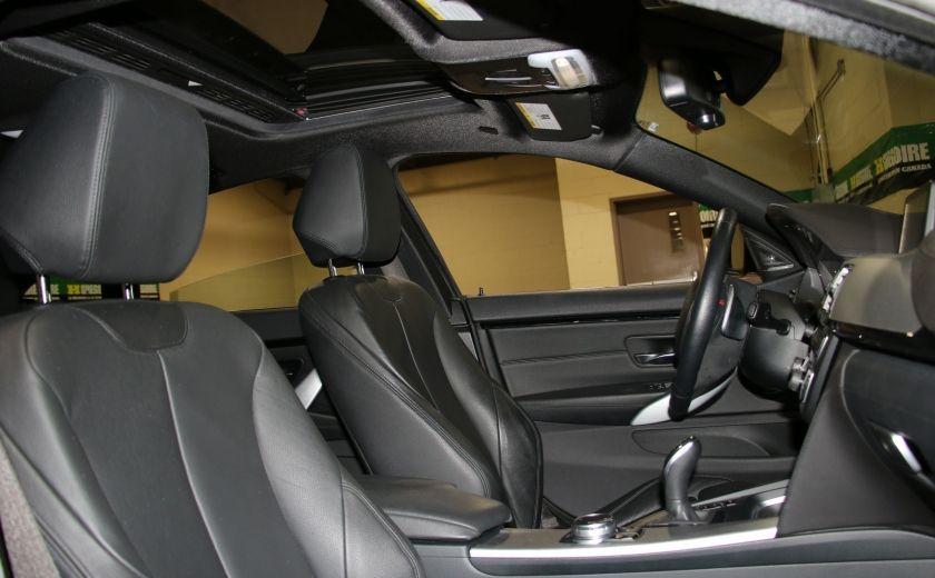 2015 BMW 428I 428i xDrive GRAN COUPE AWD AUTO CUIR TOIT NAV #28