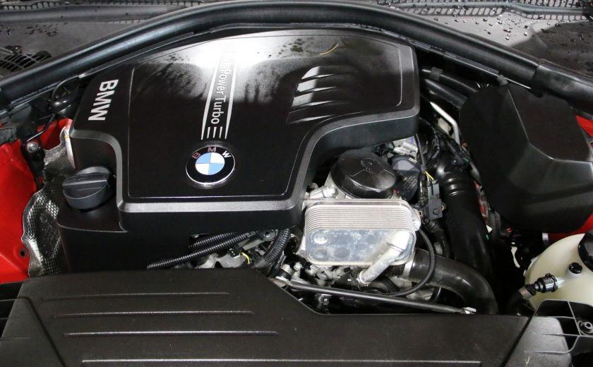 2015 BMW 428I 428i xDrive GRAN COUPE AWD AUTO CUIR TOIT NAV #29