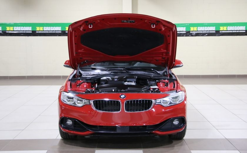 2015 BMW 428I 428i xDrive GRAN COUPE AWD AUTO CUIR TOIT NAV #30