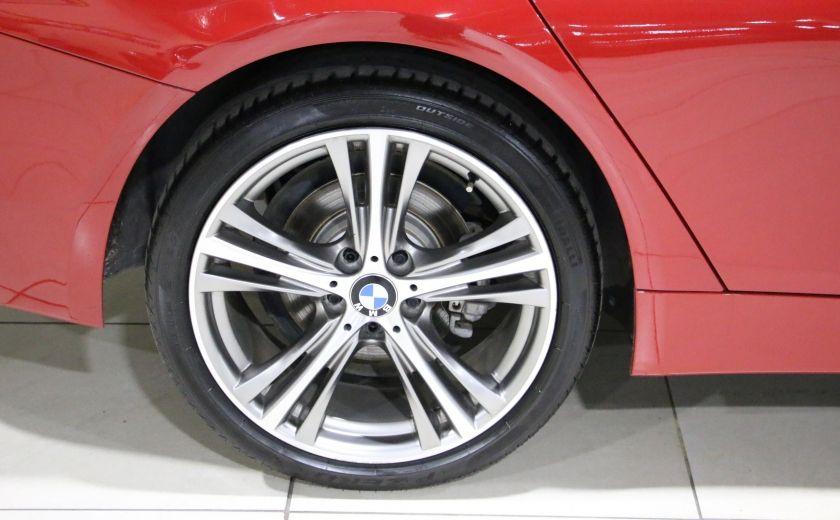 2015 BMW 428I 428i xDrive GRAN COUPE AWD AUTO CUIR TOIT NAV #34