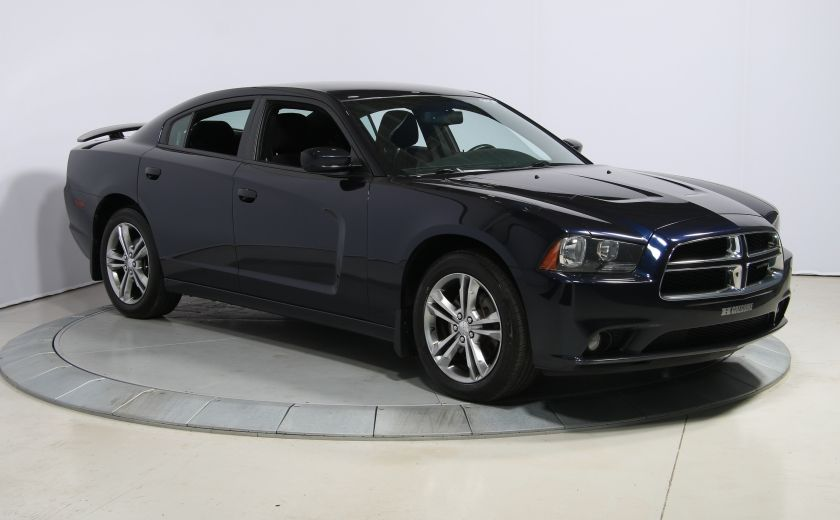 2012 Dodge Charger SXT AUTOMATIQUE A/C MAGS BLUETHOOT #0