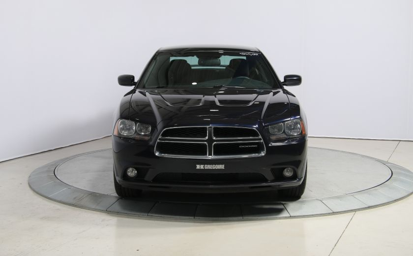 2012 Dodge Charger SXT AUTOMATIQUE A/C MAGS BLUETHOOT #1