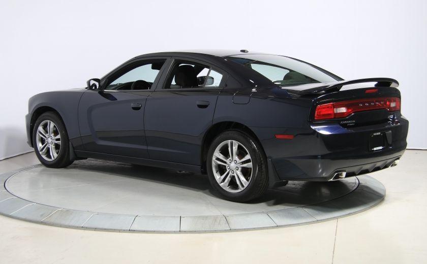 2012 Dodge Charger SXT AUTOMATIQUE A/C MAGS BLUETHOOT #4