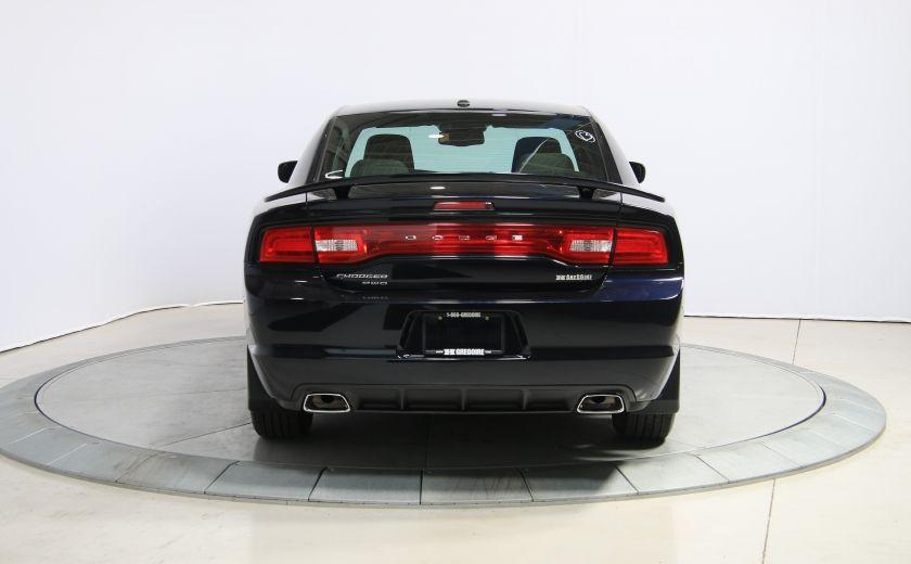2012 Dodge Charger SXT AUTOMATIQUE A/C MAGS BLUETHOOT #5