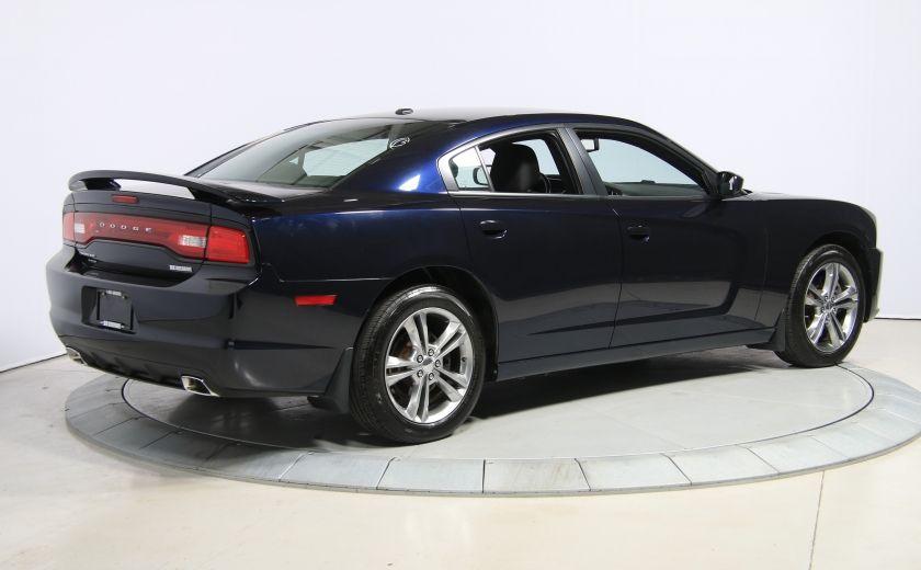 2012 Dodge Charger SXT AUTOMATIQUE A/C MAGS BLUETHOOT #6
