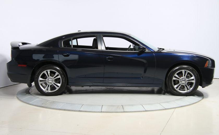 2012 Dodge Charger SXT AUTOMATIQUE A/C MAGS BLUETHOOT #7