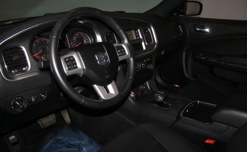 2012 Dodge Charger SXT AUTOMATIQUE A/C MAGS BLUETHOOT #8