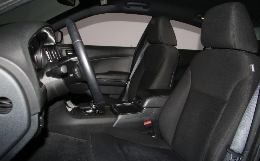 2012 Dodge Charger SXT AUTOMATIQUE A/C MAGS BLUETHOOT #9