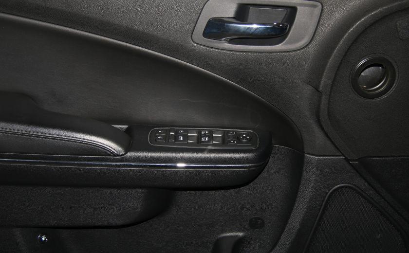 2012 Dodge Charger SXT AUTOMATIQUE A/C MAGS BLUETHOOT #10
