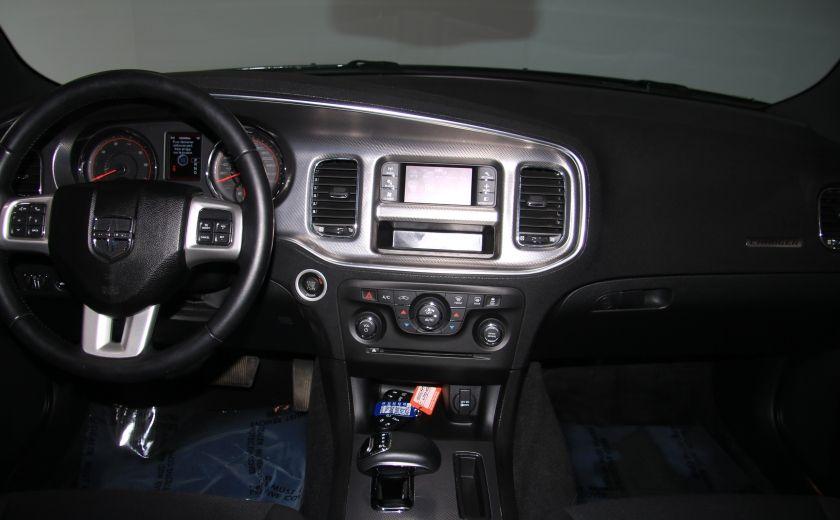 2012 Dodge Charger SXT AUTOMATIQUE A/C MAGS BLUETHOOT #12