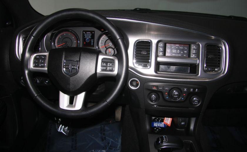 2012 Dodge Charger SXT AUTOMATIQUE A/C MAGS BLUETHOOT #13