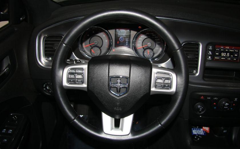 2012 Dodge Charger SXT AUTOMATIQUE A/C MAGS BLUETHOOT #14
