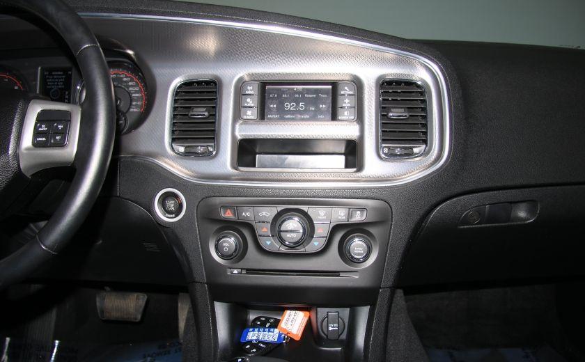 2012 Dodge Charger SXT AUTOMATIQUE A/C MAGS BLUETHOOT #15
