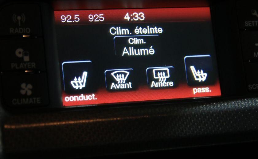2012 Dodge Charger SXT AUTOMATIQUE A/C MAGS BLUETHOOT #17