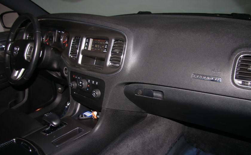 2012 Dodge Charger SXT AUTOMATIQUE A/C MAGS BLUETHOOT #22