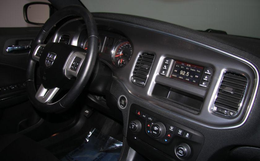 2012 Dodge Charger SXT AUTOMATIQUE A/C MAGS BLUETHOOT #23