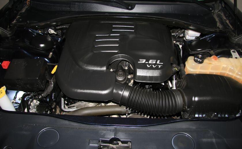 2012 Dodge Charger SXT AUTOMATIQUE A/C MAGS BLUETHOOT #25