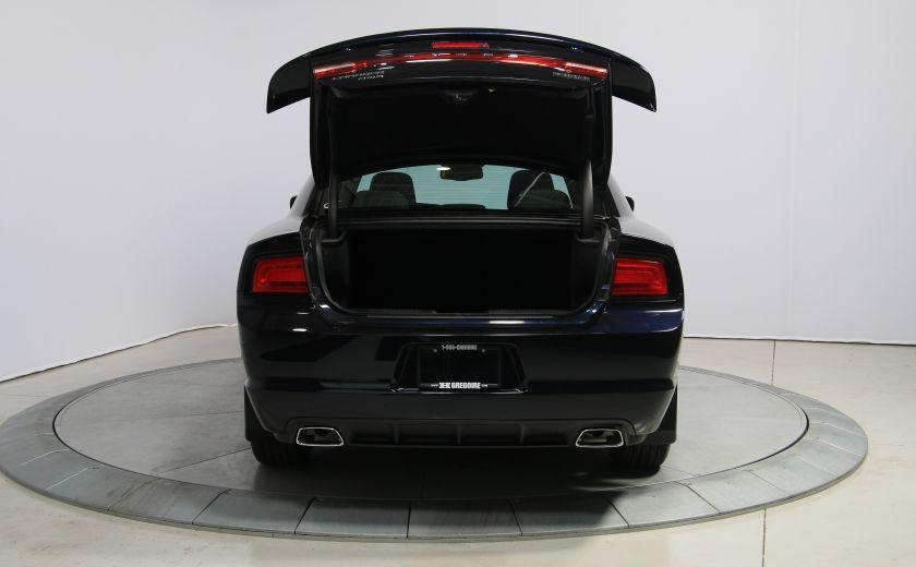 2012 Dodge Charger SXT AUTOMATIQUE A/C MAGS BLUETHOOT #27