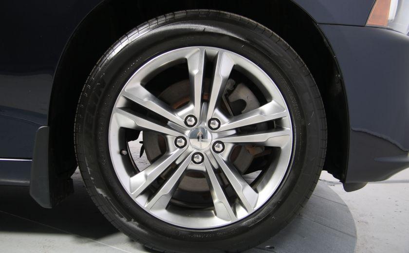 2012 Dodge Charger SXT AUTOMATIQUE A/C MAGS BLUETHOOT #30