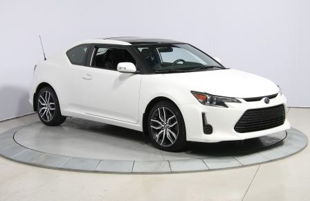 2014 Toyota Scion 2dr Auto A/C MAGS BLUETHOOT CUIR in Estrie