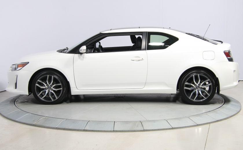 2014 Toyota Scion 2dr Auto A/C MAGS BLUETHOOT CUIR #3