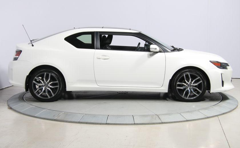 2014 Toyota Scion 2dr Auto A/C MAGS BLUETHOOT CUIR #7