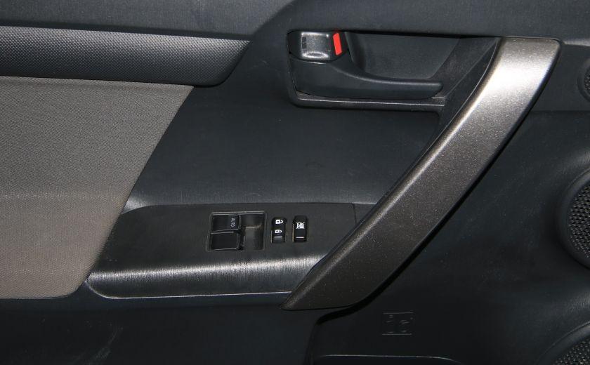 2014 Toyota Scion 2dr Auto A/C MAGS BLUETHOOT CUIR #10