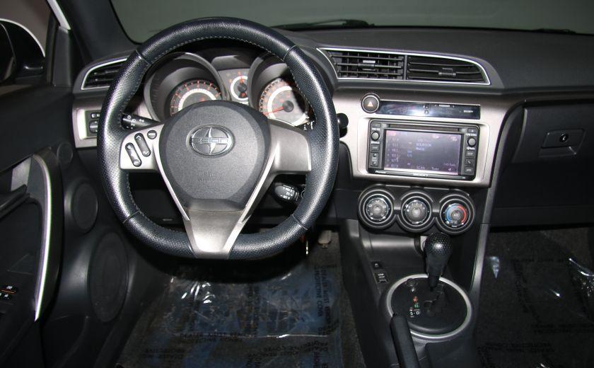 2014 Toyota Scion 2dr Auto A/C MAGS BLUETHOOT CUIR #13