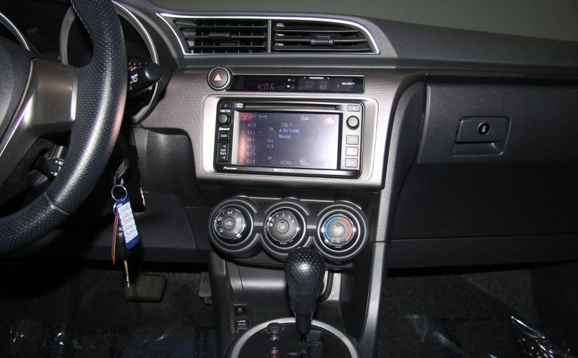 2014 Toyota Scion 2dr Auto A/C MAGS BLUETHOOT CUIR #15