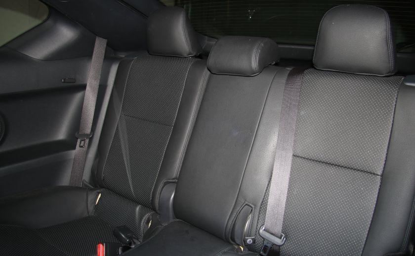 2014 Toyota Scion 2dr Auto A/C MAGS BLUETHOOT CUIR #17