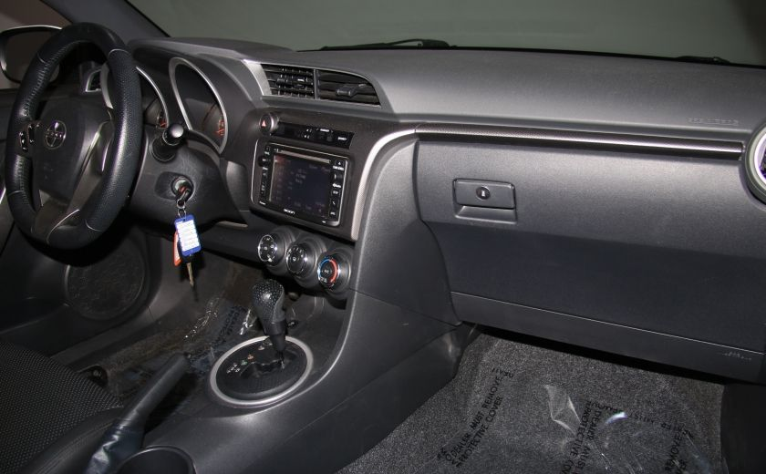2014 Toyota Scion 2dr Auto A/C MAGS BLUETHOOT CUIR #19