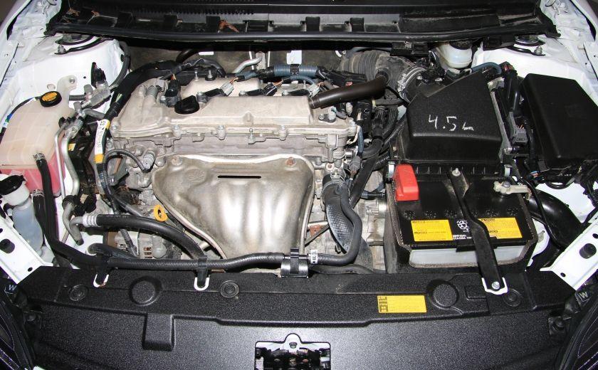 2014 Toyota Scion 2dr Auto A/C MAGS BLUETHOOT CUIR #22