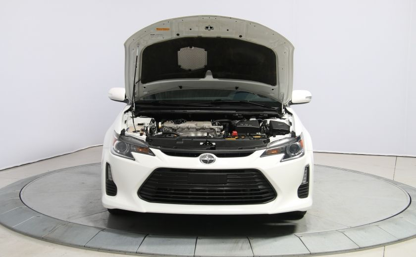 2014 Toyota Scion 2dr Auto A/C MAGS BLUETHOOT CUIR #23