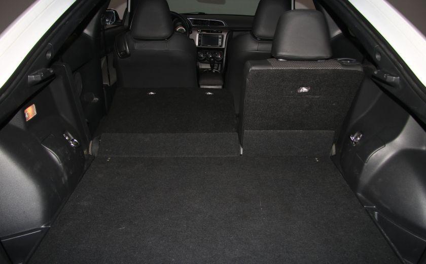 2014 Toyota Scion 2dr Auto A/C MAGS BLUETHOOT CUIR #26