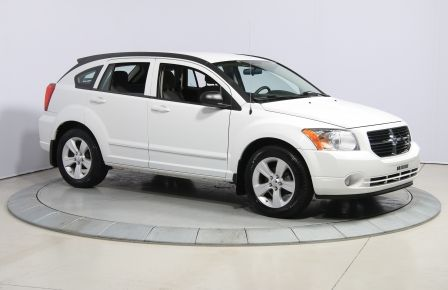 2011 Dodge Caliber SXT AUTOMATIQUE A/C MAGS in Gatineau