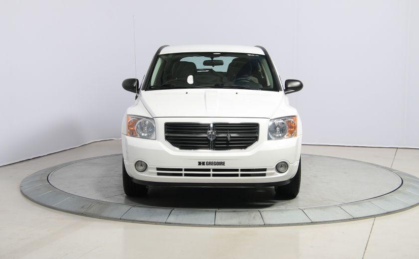 2011 Dodge Caliber SXT AUTOMATIQUE A/C MAGS #1