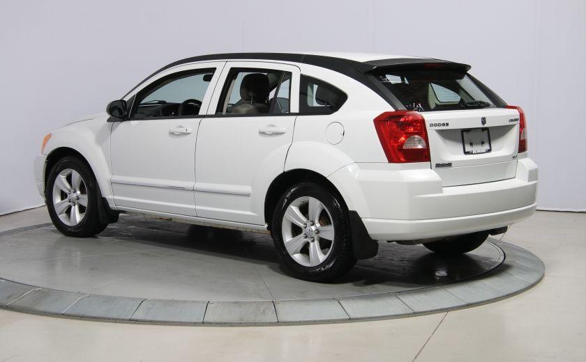 2011 Dodge Caliber SXT AUTOMATIQUE A/C MAGS #4