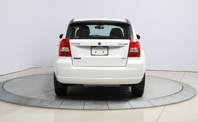 2011 Dodge Caliber SXT AUTOMATIQUE A/C MAGS #5