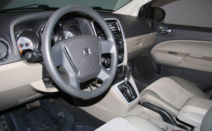 2011 Dodge Caliber SXT AUTOMATIQUE A/C MAGS #8