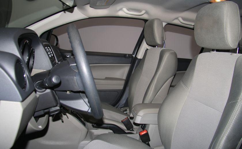 2011 Dodge Caliber SXT AUTOMATIQUE A/C MAGS #9
